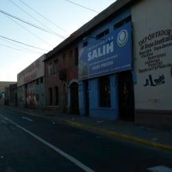 Importadora salih en Santiago
