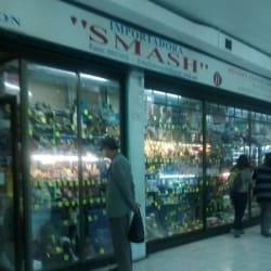 Importadora Smash en Santiago
