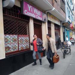 Yi Wah Comida China  en Bogotá