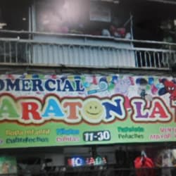 Centro Comercial Baraton La 11 en Bogotá