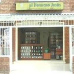 Centro Botanico Naturista El Hermano Jesus en Bogotá
