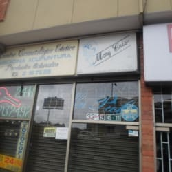Centro Cosmetologico Estetico en Bogotá