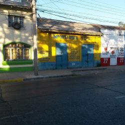 Importadora Toc en Santiago