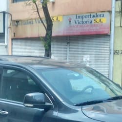 Importadora Victoria en Santiago