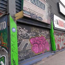 Importadora y Distribuidora Kamal en Santiago