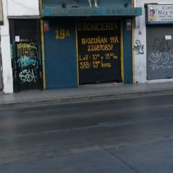 Importadora y Exportadora CAIZHINV en Santiago