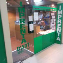 Imprenta D Art en Santiago