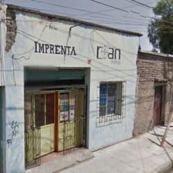 Imprenta Roan Grafica  en Santiago