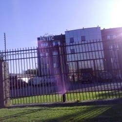 In-Tec Instrumentación  en Santiago