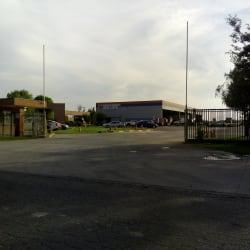 Ingenieria de transporte Javier Cortes en Santiago