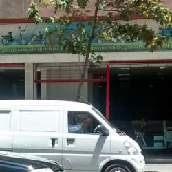 Importadora Jili Ltda en Santiago