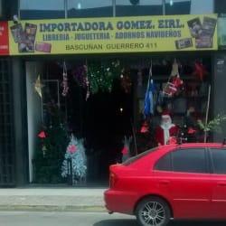 Importadora Gomez en Santiago
