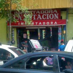Importadora La Estacion en Santiago