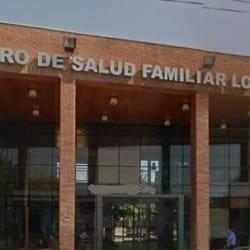 Centro de Salud Familiar Lo Amor en Santiago
