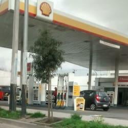 Shell - Av Vicuña Mackenna en Santiago