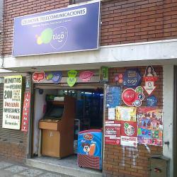 Celmovil Telecomunicaciones en Bogotá