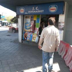 J.C Minimarket en Santiago