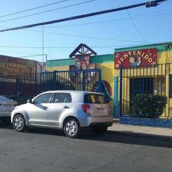 Jardin Infantil Carita Feliz en Santiago