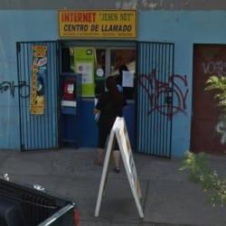 Jesus Net, ciber en Santiago