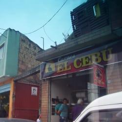 Carnes El Cebú en Bogotá