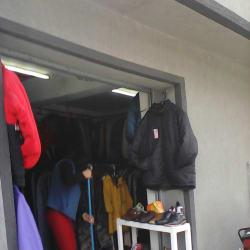 Almacenes de Vestuario y Calzado en Bogotá