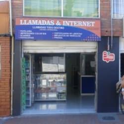 Centro de Tramites y servicios Quiroga en Bogotá