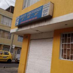 Centro Electronico J.B.L en Bogotá