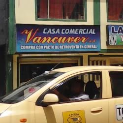 Compraventa Vancuver en Bogotá