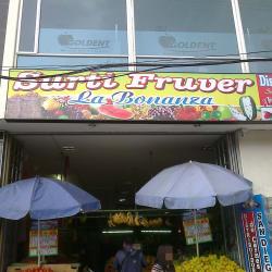 Surti Fruver La Bonanza Calle 6B en Bogotá