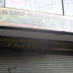 Centro Naturista Yafit en Bogotá
