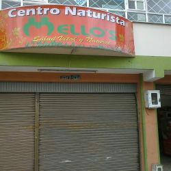 Centro Naturista Mello's en Bogotá