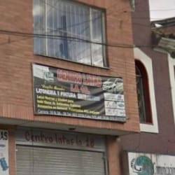 Centro Latas La 18  en Bogotá