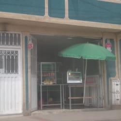 Cafeteria y Venta de frutas Picadas  en Bogotá