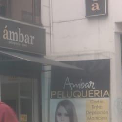 Ambar Peluqueria Store  en Bogotá