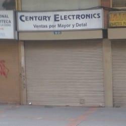 Century Electronics  en Bogotá