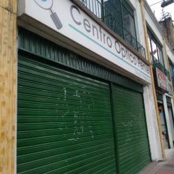 Centro Optico Peniel en Bogotá