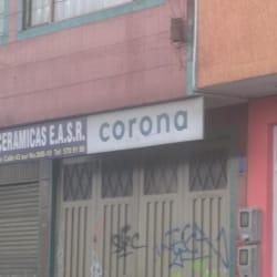 Ceramicas E.A.S.R en Bogotá