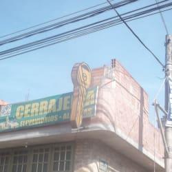 Cerrajeria - Elevavidrios  en Bogotá