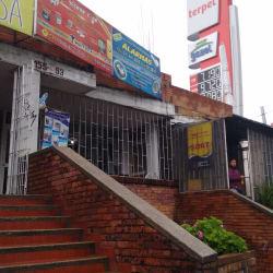 Cerrajeria Access Code  en Bogotá