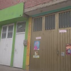 Cerrajeria en Bogotá