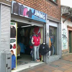 Chaquetas JMMG  en Bogotá