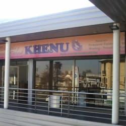 Khenu en Santiago