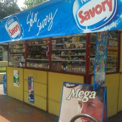 Kiosko Sub Centro en Santiago
