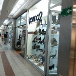 Komo2 en Santiago