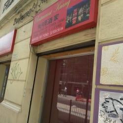 Restaurant Kuang Ming en Santiago