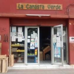 La Canasta Verde en Santiago