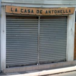 La Casa de Antonella  en Santiago