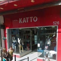Katto Jeans - Santa Filomena en Santiago