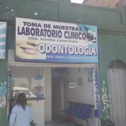 Laboratorio Clínico Dra. Nohora Zapateiro en Bogotá