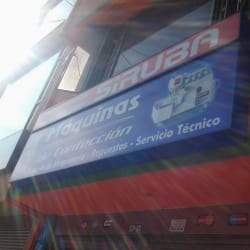 Maquinas de Confección  en Bogotá